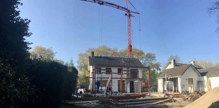 Particuliere ver(nieuw)bouw