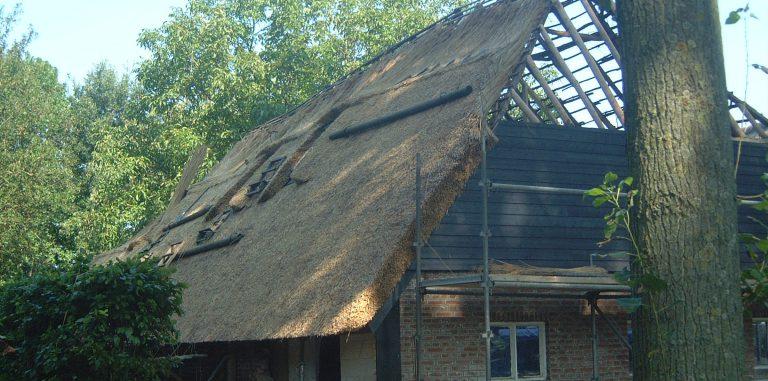 Renovatie en onderhoud